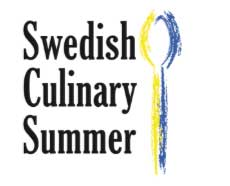 Swedish Culinary Summer